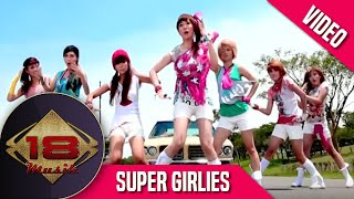 Download lagu Super Girlies - Aw Aw Aw