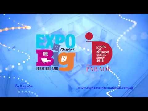 Expo Big Furniture Fair 2018