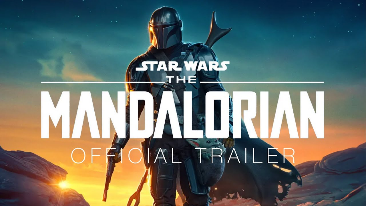 'The Mandalorian' Season 2 Trailer: 'Wherever I Go, He Goes'