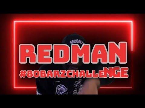 Download @Redman #80BARZCHALLENGE BY @100 KUFIS