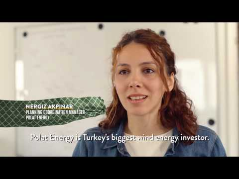 Turkey's Turbines: A New Frontier (24 Hours of Reality 2016)