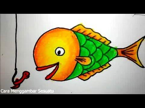 Unduh 82 Koleksi Gambar Ikan Anak Tk Terpopuler