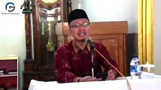 """""""2 Kaifiyyat Meningkatkan Ketaqwaan"""" (Ust. Arif Rahman Hakim, Lc., M.Ag.)"""