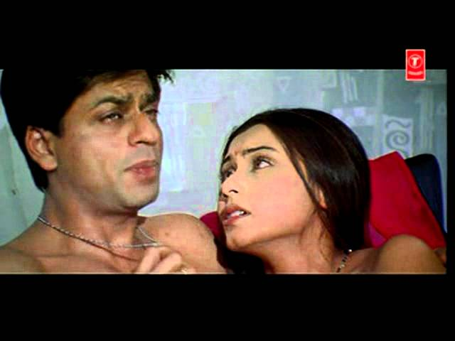 Image result for chalte chalte shahrukh shirtless""