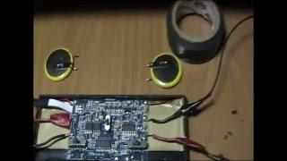 Светофильтр хамелеон АСФ 507 замена батарейки(Маска Барс Хамелеон приобретена декабрь 2011 года светофильтр АСФ 507. первые небольшие проблемы с закрытием..., 2015-12-20T14:17:09.000Z)