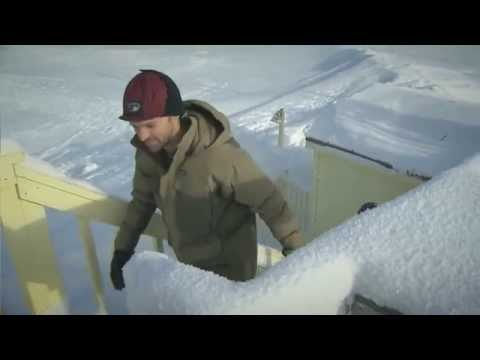 Exploring Climate Change: At the 'top of the world' in Alaska (Episode 1)