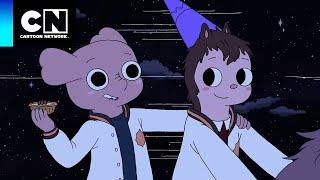 Cosas Geniales | Campamento de Verano | Cartoon Network
