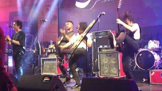 Feast - Padi Milik Rakyat (Live at Oktobeerfeast, Jakarta 28/09/2019)