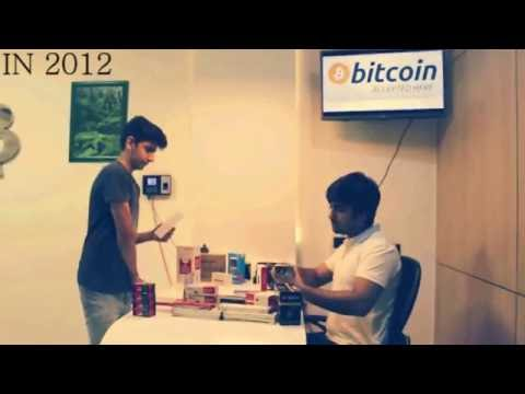 Bitcoin Bazaar - Buy, Sell And Accept Bitcoins In India