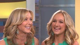 Celebrity Doppelgangers: Lara Spencer Sees Her Double on 'Good Morning America' streaming
