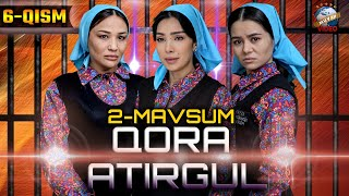 Qora atirgul (o'zbek serial) 66-qism | Кора атиргул (узбек сериал) 66-кисм