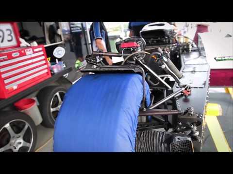 TEAM LP RACING - F1 Grand Prix Sidecar