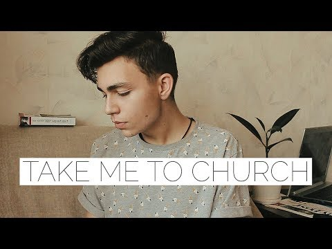 HOZIER - TAKE ME TO CHURCH | Denis Kalytovskyi cover