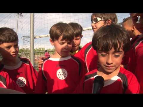 Vídeo noticia Madrid Sur Cup tercer día