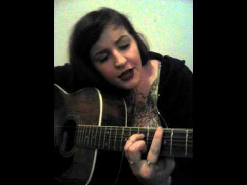 """Musician From Alaska Gets Personal In A Haunting Original Song """"Dear You"""""""
