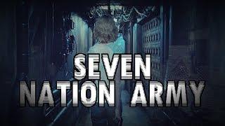 Multifandom || Seven Nation Army (+Prxmer)