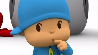 Мультики - Покойо на русском - Все новые серии! Сборник лучших мультфильмов для детей
