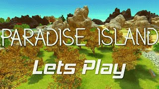 Paradise Island - Let