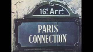 Paris Connection(Alec R. Costandinos) - Paris Connection SIDE A DISCO 1978 P2 to P2