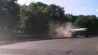 Подборка аварий и ДТП за ИЮНЬ 2015 #6 - Car Crash Compilation JUNE 2015