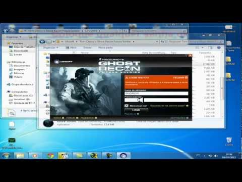 Ghost recon future soldier crack fix skidrow download