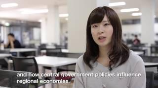 College of Economics|Aoyama Gakuin University