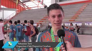 Granada Creafam campeón y goleador de la Liga Antioqueña de Fútbol de Salón