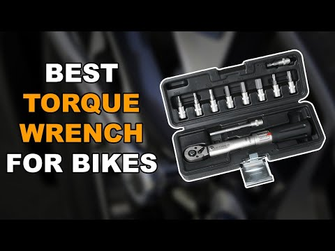 Best Torque Wrench For Bikes 2020 - 10 Best Bicycle Torque Wrenches