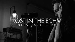 Dreamshade Lost In The Echo Linkin Park Tribute