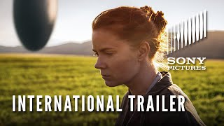 ARRIVAL – International Trailer (HD) thumbnail