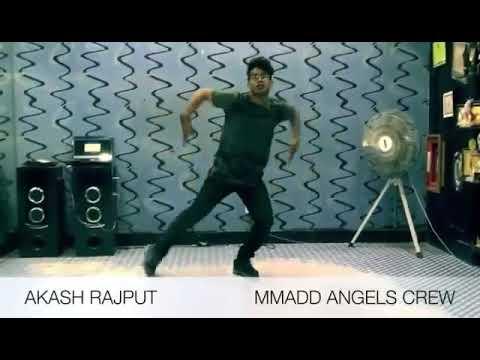 Saareyan Nu Chaddeya Song dance video