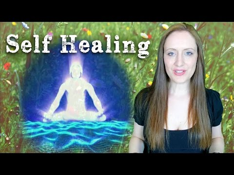 How To HEAL Yourself. Powerful Step By Step Visualization.