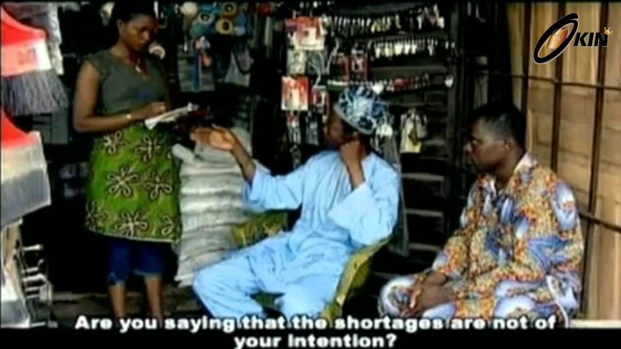 Download Oju Odaran Ree 2 - Nigeria Yoruba Nollywood Movie