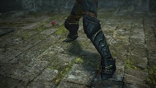 Path of Exile: Gorgon Boots