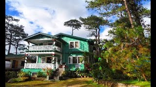 Baguio Guest House: Peredo'…