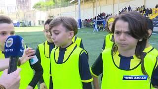 FB SPOR OKULLARI İSTANBUL CUP 1. BÖLÜM FB TV