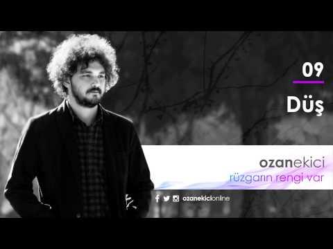 Ozan Ekici - Düş | Rüzgarın Rengi Var (Official Audio)