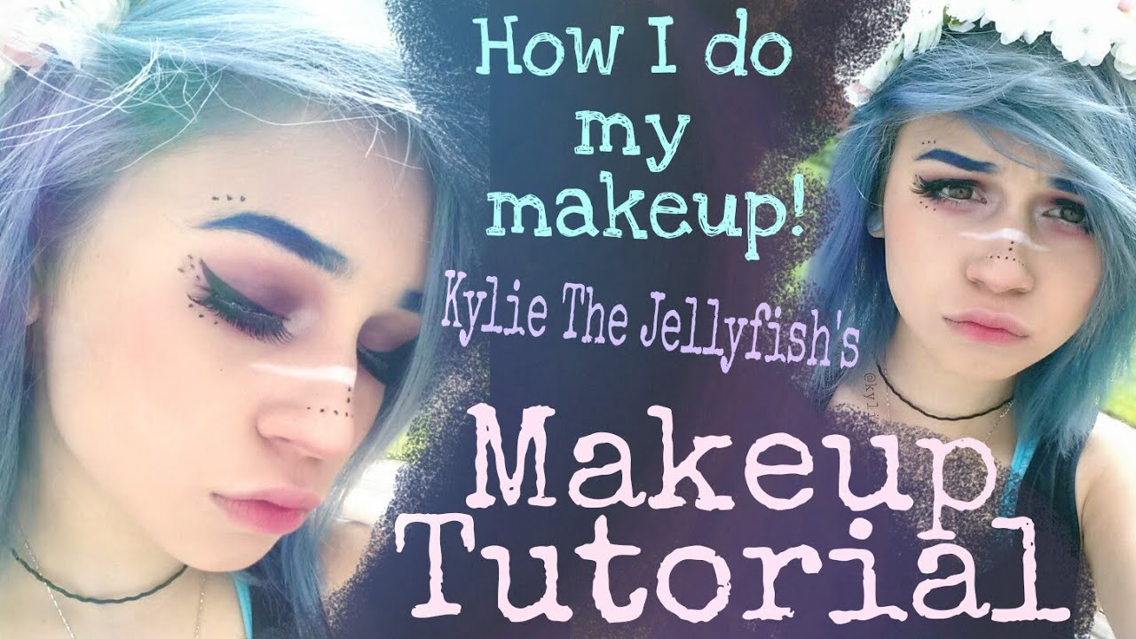 How to do my makeup