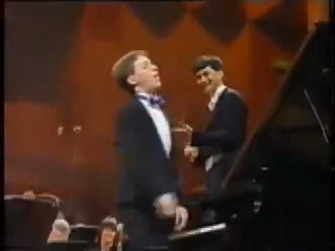 Simon Tedeschi (age 17) performs Ginastera Piano Concerto no. 1 - Part 3
