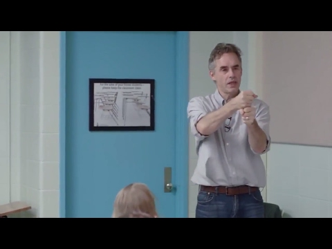 Jordan Peterson -  How To Motivate Yourself
