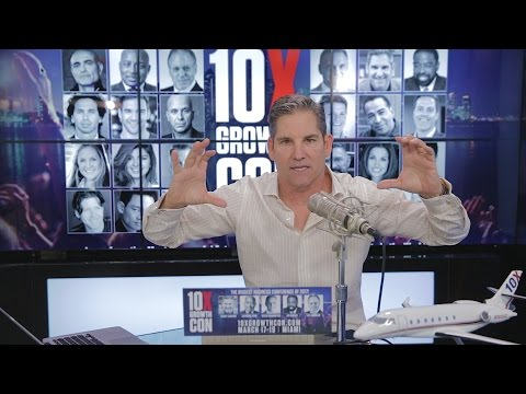 How to Become Obsessed with Your Sales Team – Grant Cardone