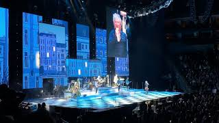 "Rod Stewart LIVE ""Tonight's The Night (Gonna Be Alright)"" Summer Tour Sprint Center KC MO 10/16/18"
