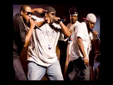 Jay Z, Freeway & Beanie Sigel - What We Do - Chopped & Screwed