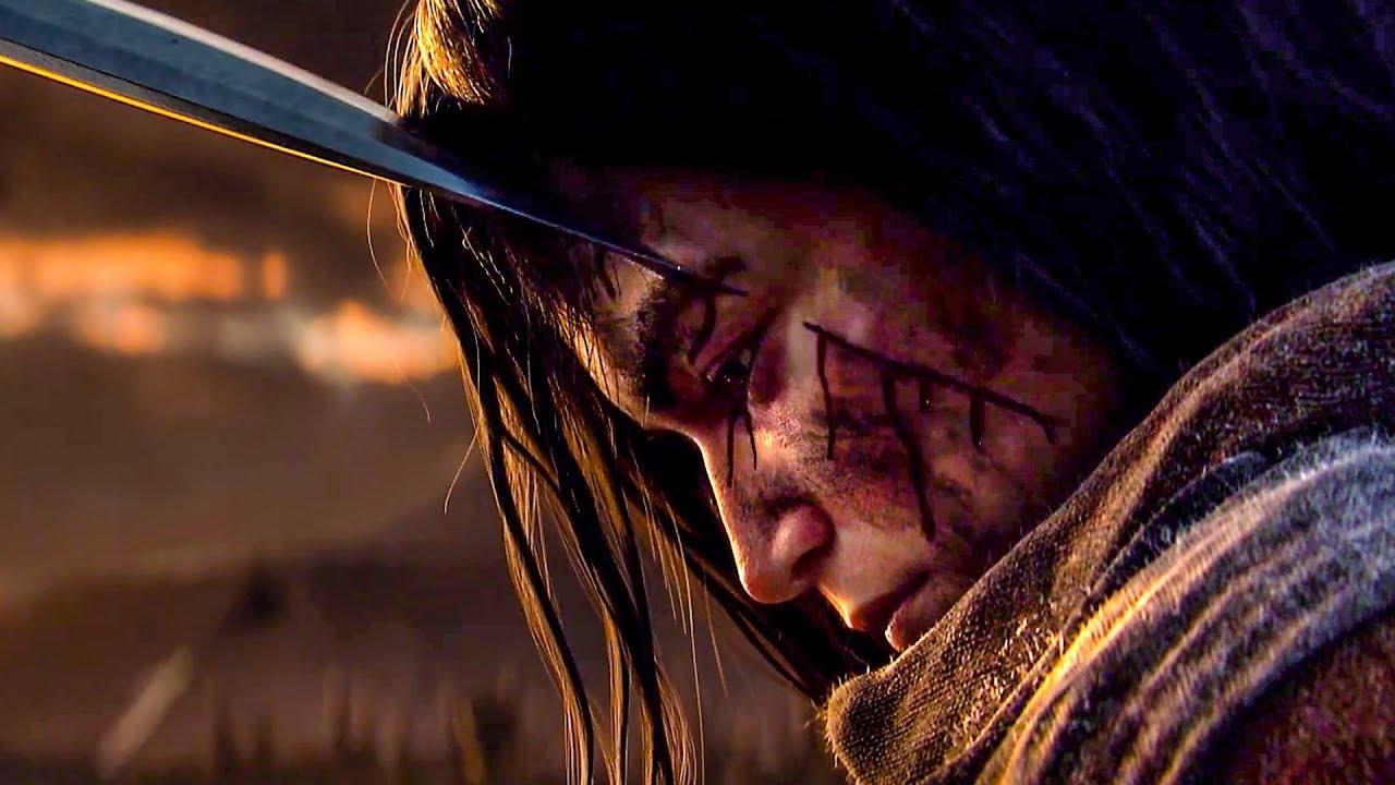 Sekiro Shadows Die Twice Story Trailer 2019 Ps4 Xbox One Pc