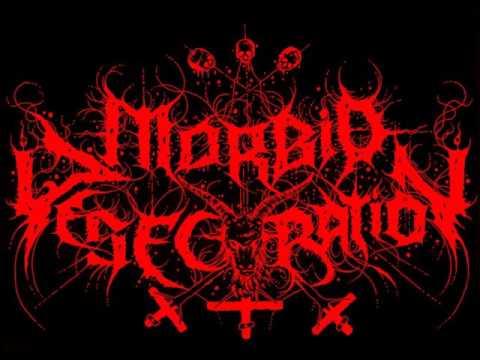 Morbid Desecration - Total Desaster (Destruction Cover)