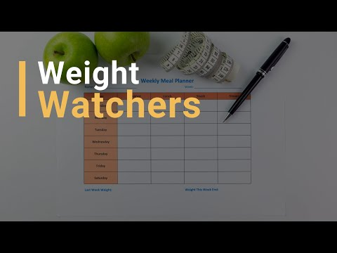 Fad Diets: Weightwatchers