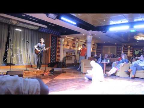 Junk (Paul McCartney Cover) — Jim Boggia on JoCo Cruise 5