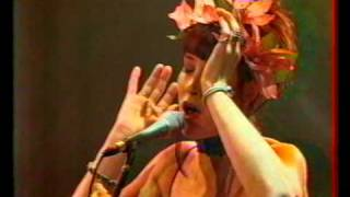 Ekova - Starlight in daden (NPA live, 18.01.1999)