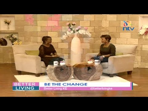 Tips on learning to be the change you want & achieving success in life
