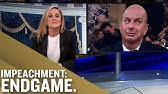 Impeachment Hearings: All The President's Men Colluded | Full Frontal on TBS
